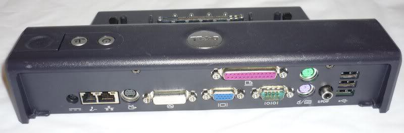 DELL LATITUDE D630 BUSINESS LAPTOP Intel Core 2 Duo T7100 1.8Ghz 2GB