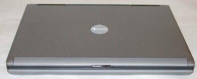DELL LATITUDE D830 CORE 2 DUO 2.2GHZ 4GB RAM 320GB HDD