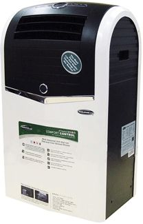 Soleus PH4 13R 01DB Portable Air Conditioner  13,000 BTU Dual Hose AC